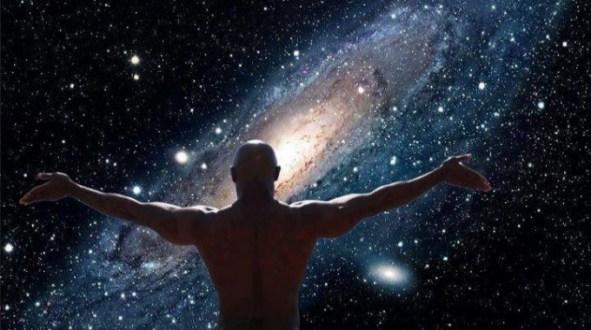 """O cosmos """"é um Universo consciente"""", e você é quem o faz - entenda mais sobre"""