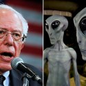 Desacobertamento em 2020? Candidato à presidência dos EUA promete revelar sobre OVNIs / UFOs se for eleito 1