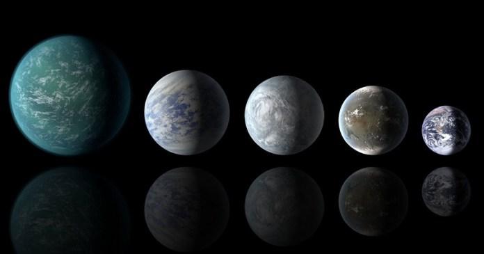 Astrônomos dizem que estavam procurando por vida alienígena nos lugares errados