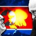 Guerra nuclear entre Rússia e EUA acabaria com a humanidade 1