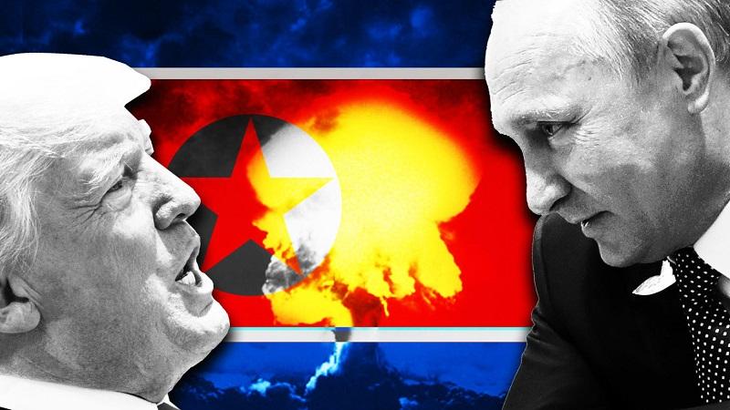 Guerra nuclear entre Rússia e EUA acabaria com a humanidade