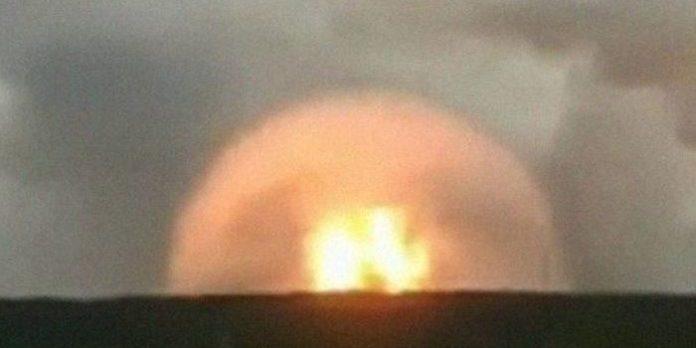Rússia ordena evacuação de aldeia perto de local de acidente nuclear