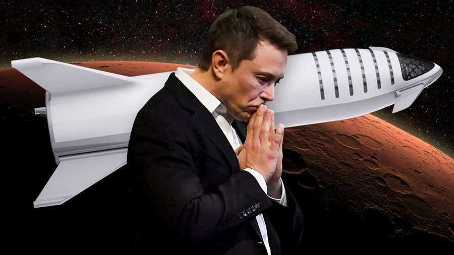 Elon Musk fala sobre alienígenas e diz ter algo 'melhor' do que a Área 51