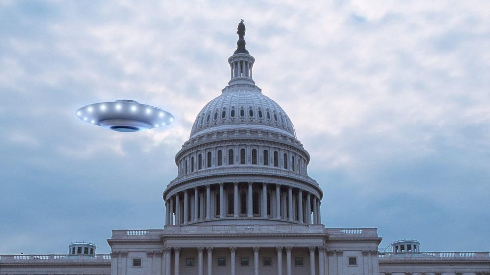Precisamos ter cautela ao prevermos o desacobertamento completo dos OVNIs