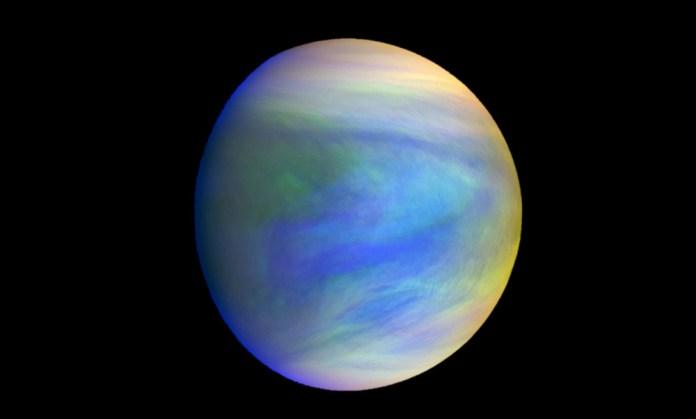 Misteriosas nuvens em Vênus estão mudando - elas podem conter vida microbiana