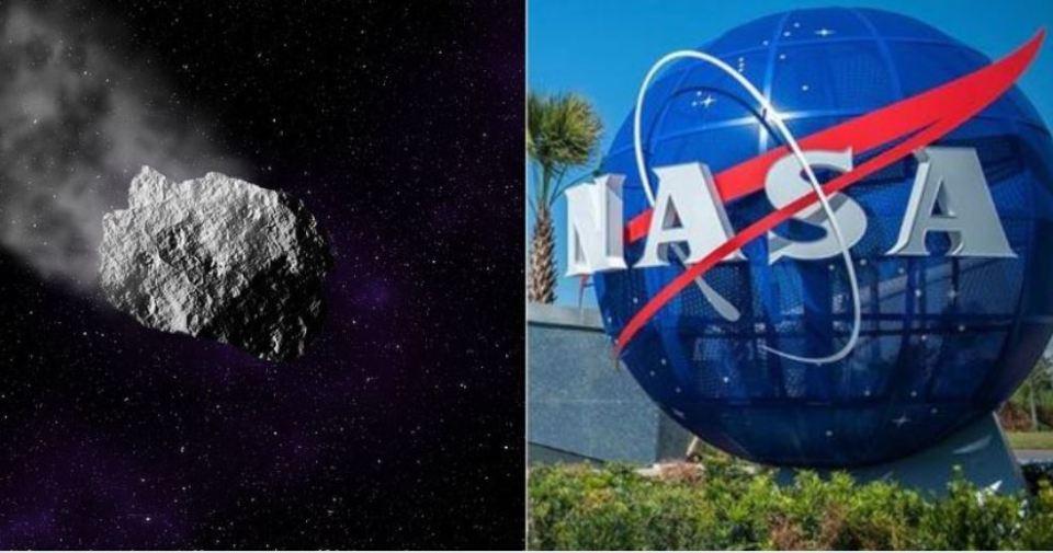 Asteroide 2019 R91 chegou perigosamente perto da Terra: NASA não conseguiu detectar a tempo