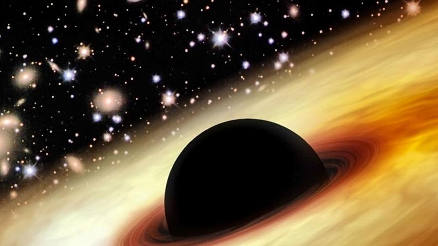 Terra já pode estar dentro de um buraco negro, diz cientista