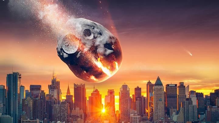 Asteroide quase atinge a Terra - E-mails internos mostram como a NASA falhou