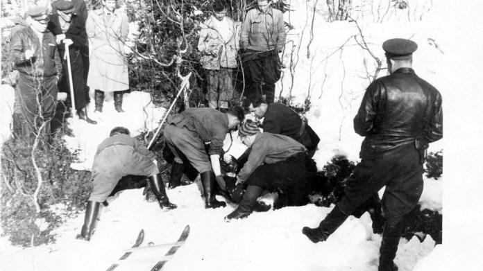 Um Yeti matou os esquiadores do Passo Dyatlov, sugere médico russo