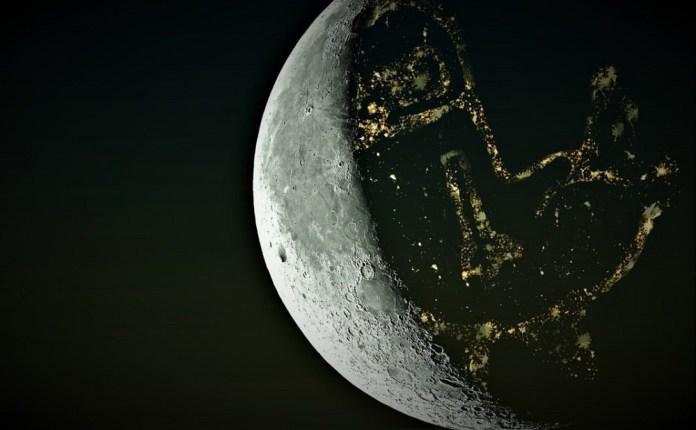 """""""Em breve veremos engarrafamentos na Lua"""", diz importante físico"""