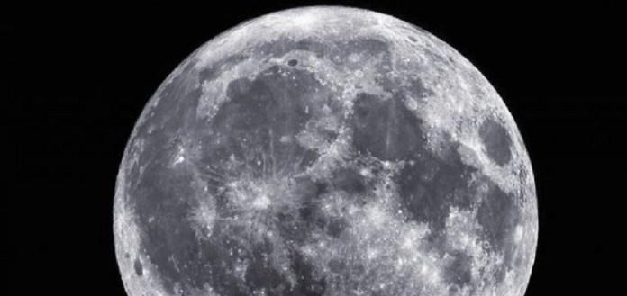 NASA descobre enormes depósitos potenciais de metais na Lua