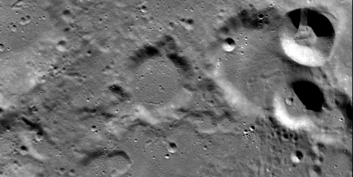 NASA não encontrou sonda lunar desaparecida da Índia