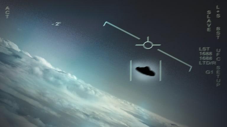 Marinha dos EUA divulga datas de três encontros com OVNIs oficialmente reconhecidos