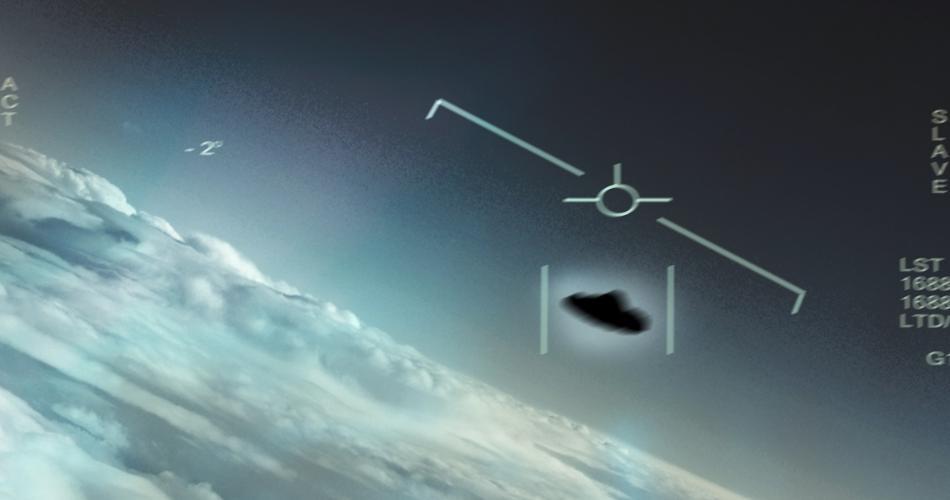 Tentando convencer um cientista de que os OVNIs são reais
