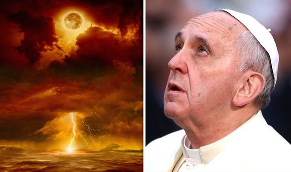 Uma profecia de 900 anos afirma que o Papa Francisco marcará o dia do juízo final?
