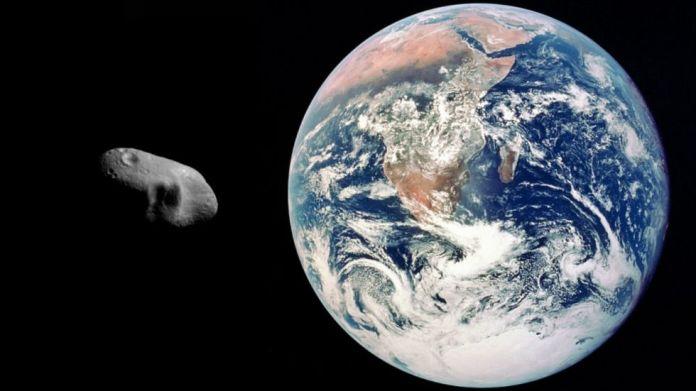 Asteroide pode ter exterminado seres humanos na América do Norte há 13.000 anos