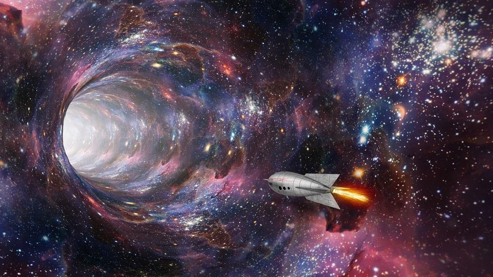 Cientistas dizem ter descoberto como encontrar buracos de minhoca no espaço
