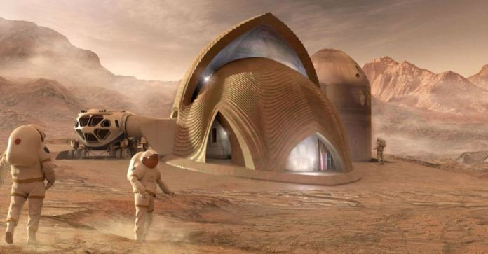 Humanos vão arruinar o espaço sideral, diz astrobiólogo