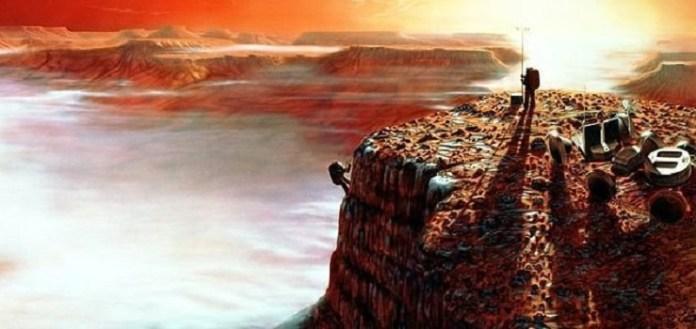 Cientistas sugerem infectar Marte com micro-organismos da Terra