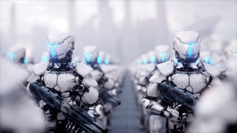 """""""Robôs assassinos"""" com Inteligência Artificial ameaçam a humanidade, diz ex-engenheira da Google"""