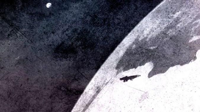 Pendrive é encontrado com imagens surpreendentes do século XX de planetas e OVNIs