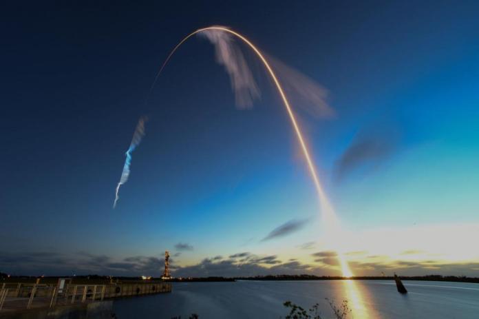 Boeing lança foguete na órbita errada