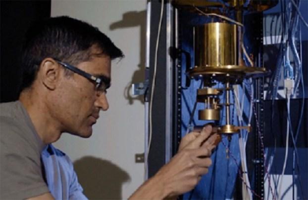 Essa nova câmera poderá detectar vida extraterrestre