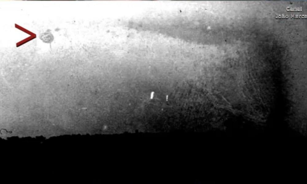 """Foto registrou OVNI durante o """"Milagre de Fátima"""", em 1917"""