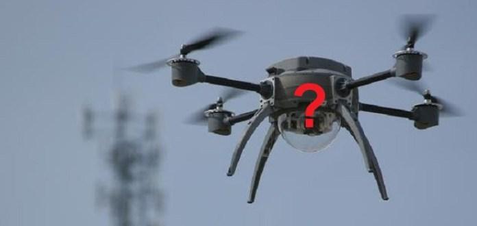 """""""Drones misteriosos"""" deixam autoridades perplexas nos EUA"""