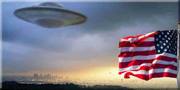 As reais razões pelas quais o governo dos EUA mantém segredo quanto aos OVNIs