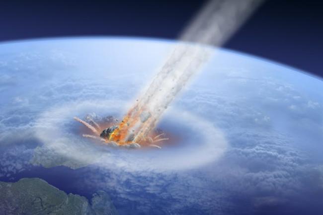 O que seria necessário para acabar com toda a vida na Terra?