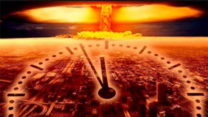 Relógio do Juízo Final é reajustado para mais perto do fim: 100 segundos
