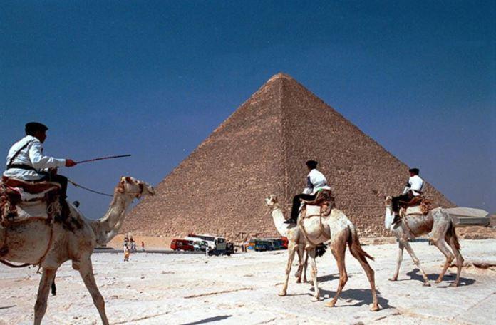 Equipe irá reavaliar a Grande Pirâmide de Gizé para confirmar câmara oculta