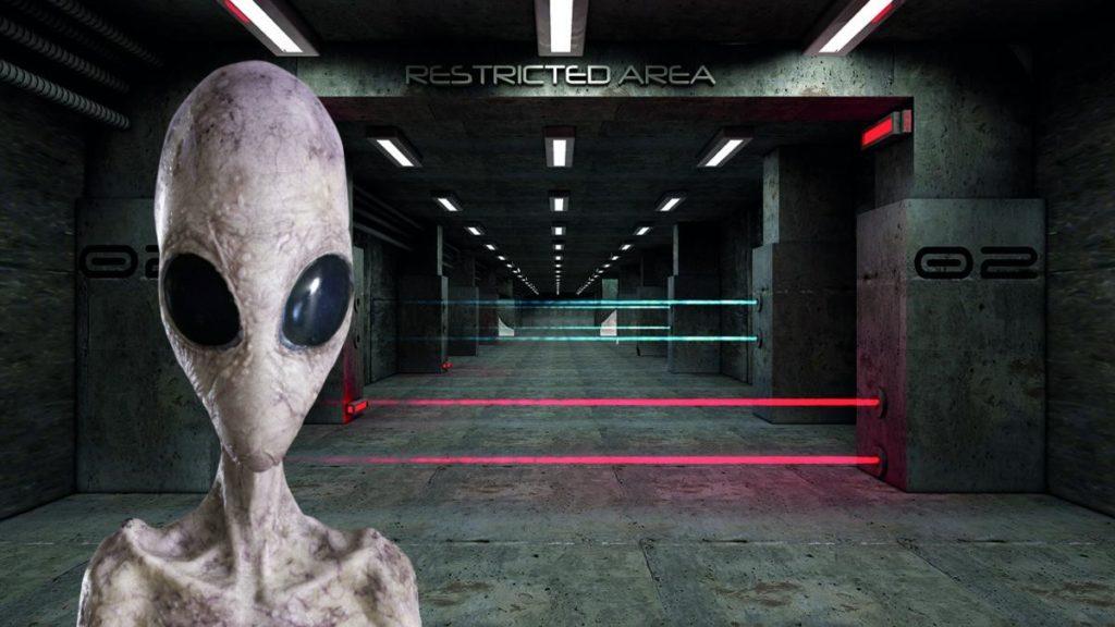 """O Hangar 18, lendário local onde """"armazenam"""" alienígenas, existe?"""