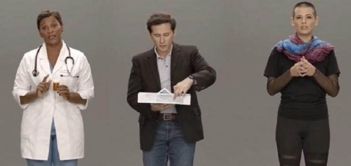 Samsung revela e explica seu humano virtal - NEON