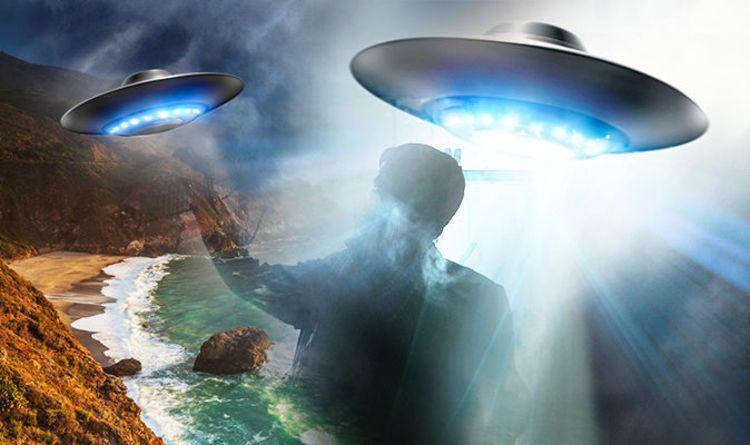 Poderiam os OVNIs nos ajudar a encontrar o significado da vida?
