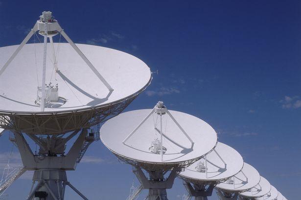 Astrônomos vão varrer o céu inteiro atrás de ETs, pela primeira vez na história