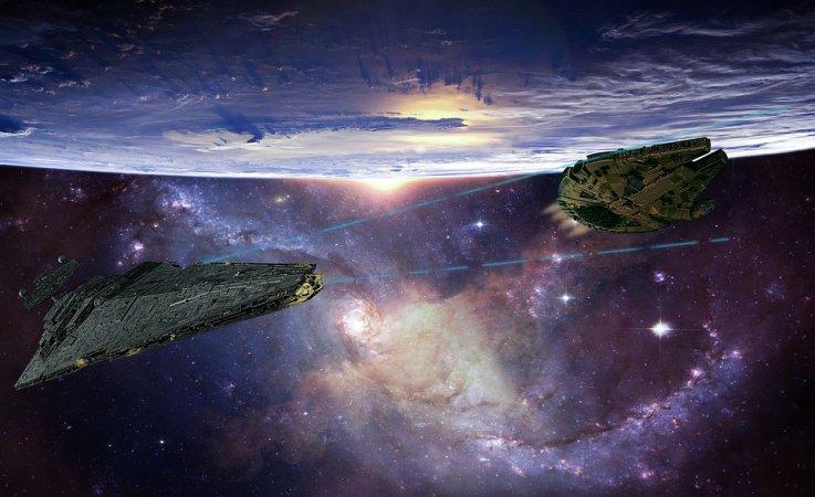Cópias de nossa civilização podem existir em mundos alienígenas - diz astrônomo