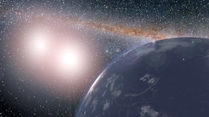 São descobertos  mais 17 planetas, um do tamanho da Terra, potencialmente habitável