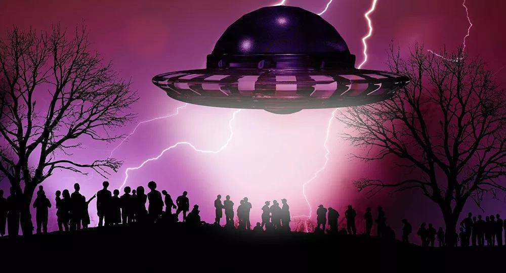 Metade dos britânicos acredita que a Terra será invadida por alienígenas
