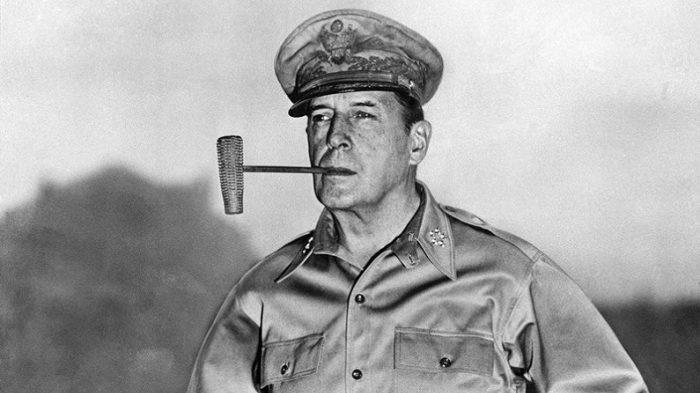 General estadunidense teria alertado sobre guerra interplanetária