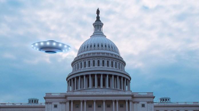 Por que o governo acha que você não aguenta a verdade sobre os OVNIs?