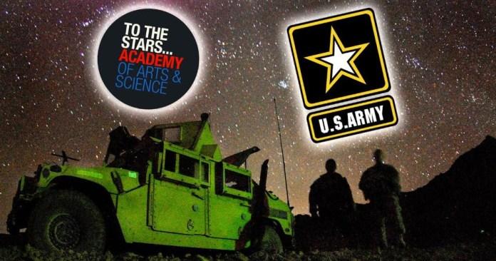 Exército dos EUA recusa divulgar detalhes sobre To The Stars Academy