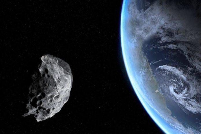 Enorme asteroide aparecerá como uma estrela se movendo lentamente em abril