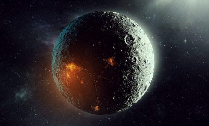 Hipertelescópios permitirão ver detalhes da superfície de mundos alienígenas