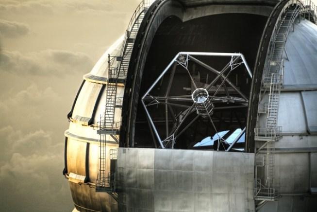 Os maiores observatórios astronômicos do mundo são fechados