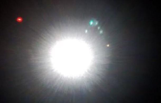 OVNI é filmado no Skinwalker Ranch durante transmissão do History Channel?