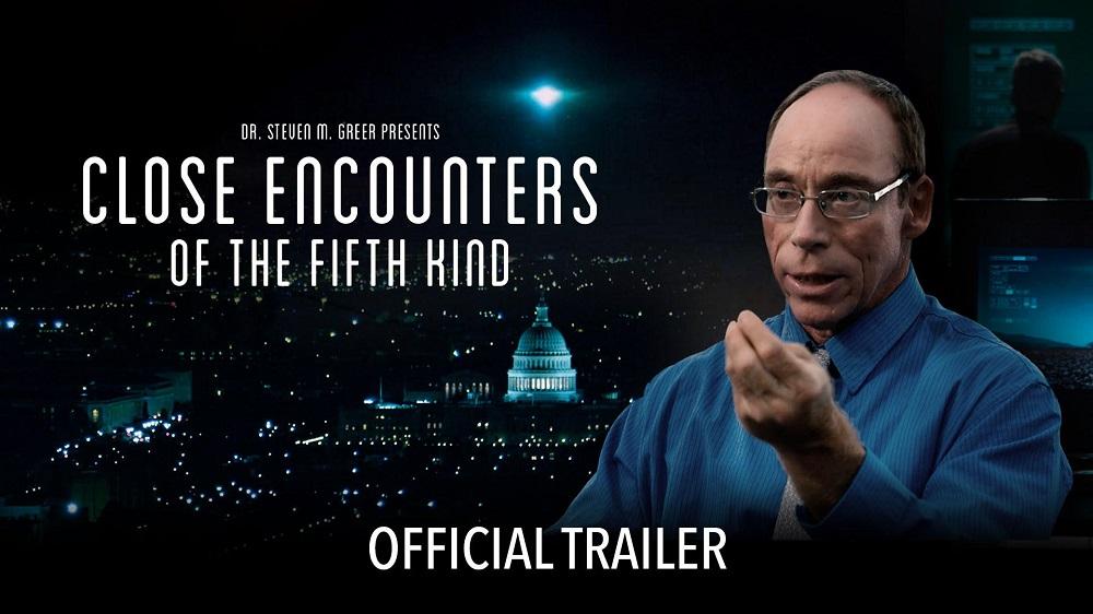 Novo documentário explora como os humanos podem fazer contato com ETs