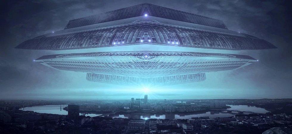 Deveriam os extraterrestres interferir nos assuntos humanos para ajudar?