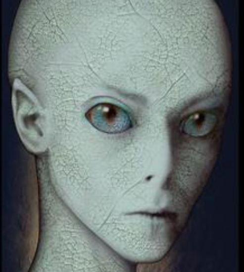 Estariam alienígenas camuflados andando entre nós?